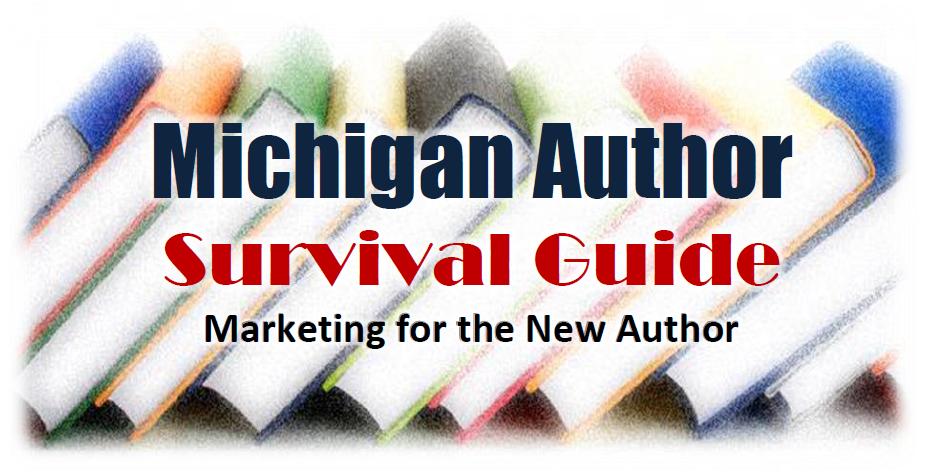 Michigan Author S.G.