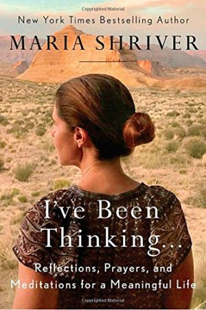 I've Been Thinking...