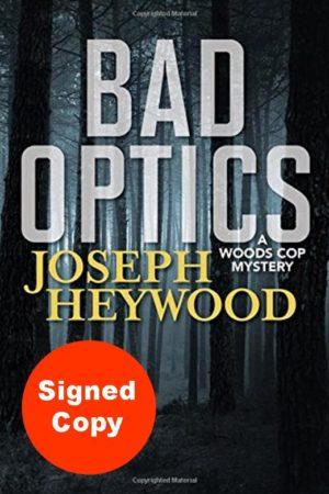 Bad OIptics Signed Copy