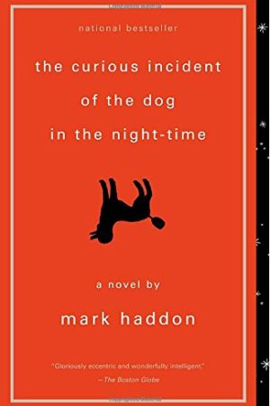 The Curious Incidet of the Dog in the Night-Time