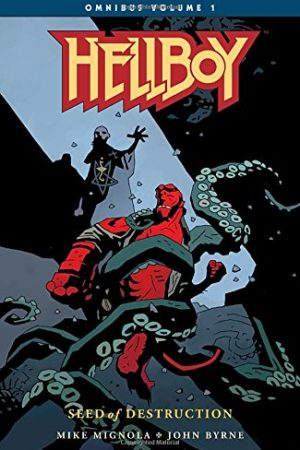 Hellboy Omnibus 1