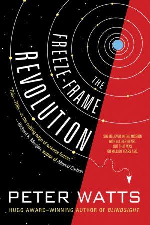 The Freeze Frame Revolution