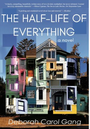 The Half Life of Everything