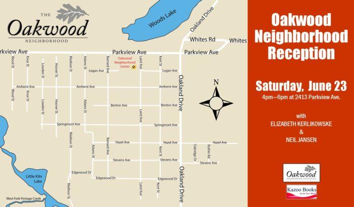 Oakwood Neighborhood Reception