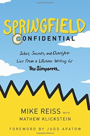 Sprinfield Confidential