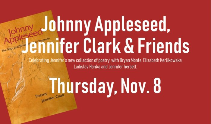 Johnny Appleseed, Jennifer Clark & Friends
