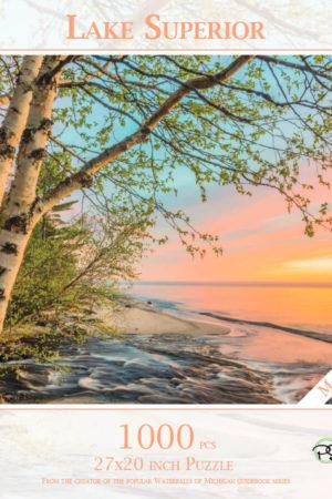 Lake Superior Puzzle