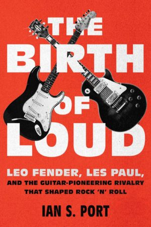 The Birth of the Loud