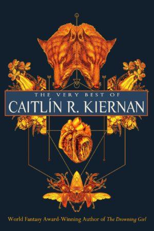The Best of Caitlyn R, Kiernan