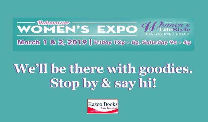 2019 Kalamazoo Women's LifeStyle Expo