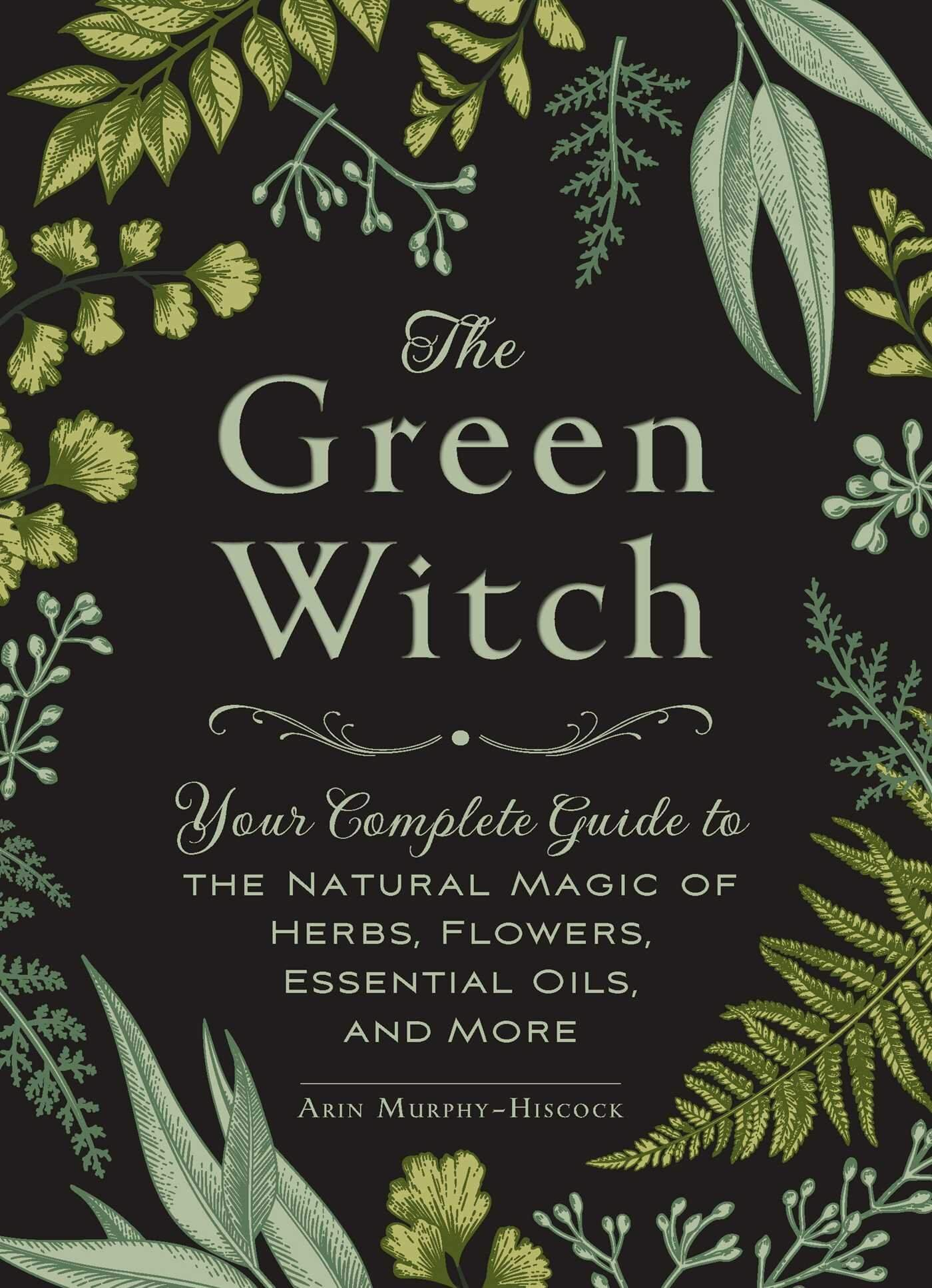 The Green Witch