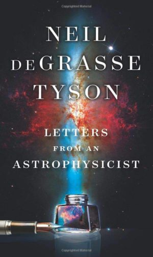 Letter From an Astrophysicist