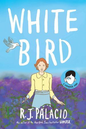 Whtie Bird