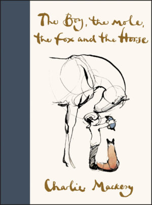The Boy, The Mole, The Fox and the Hare