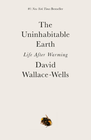 The Uninhabitable Eartjh