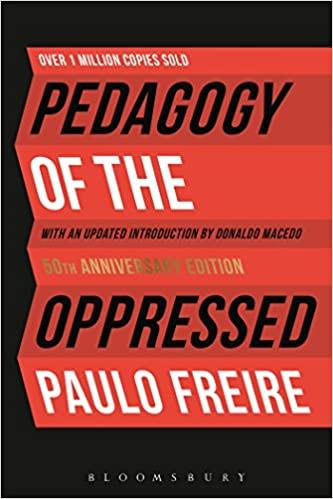 Pedagogy of the Opressed
