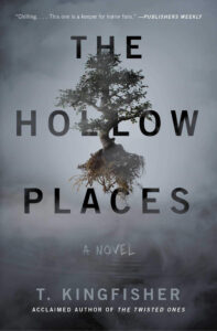 The Hollow Place