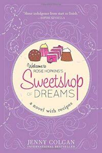 Sweetshop of Dreams