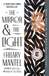 Mirror & The Light