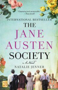 The Jane Austin Society